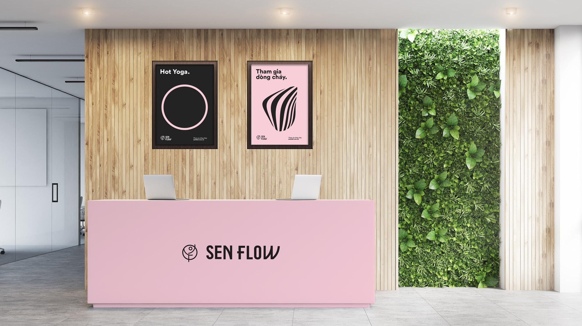 Sen-Flow-reception