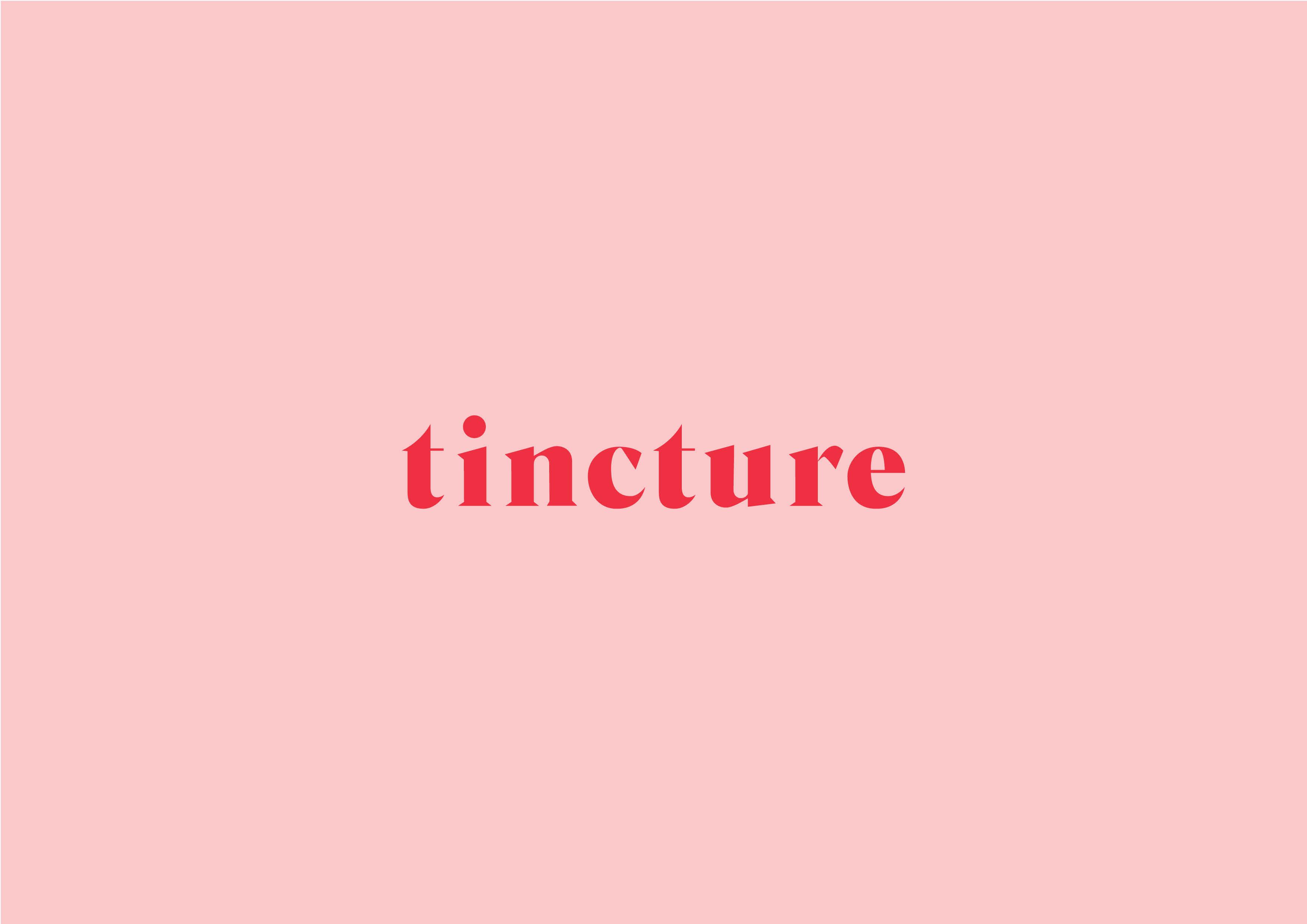 Tincture_logo
