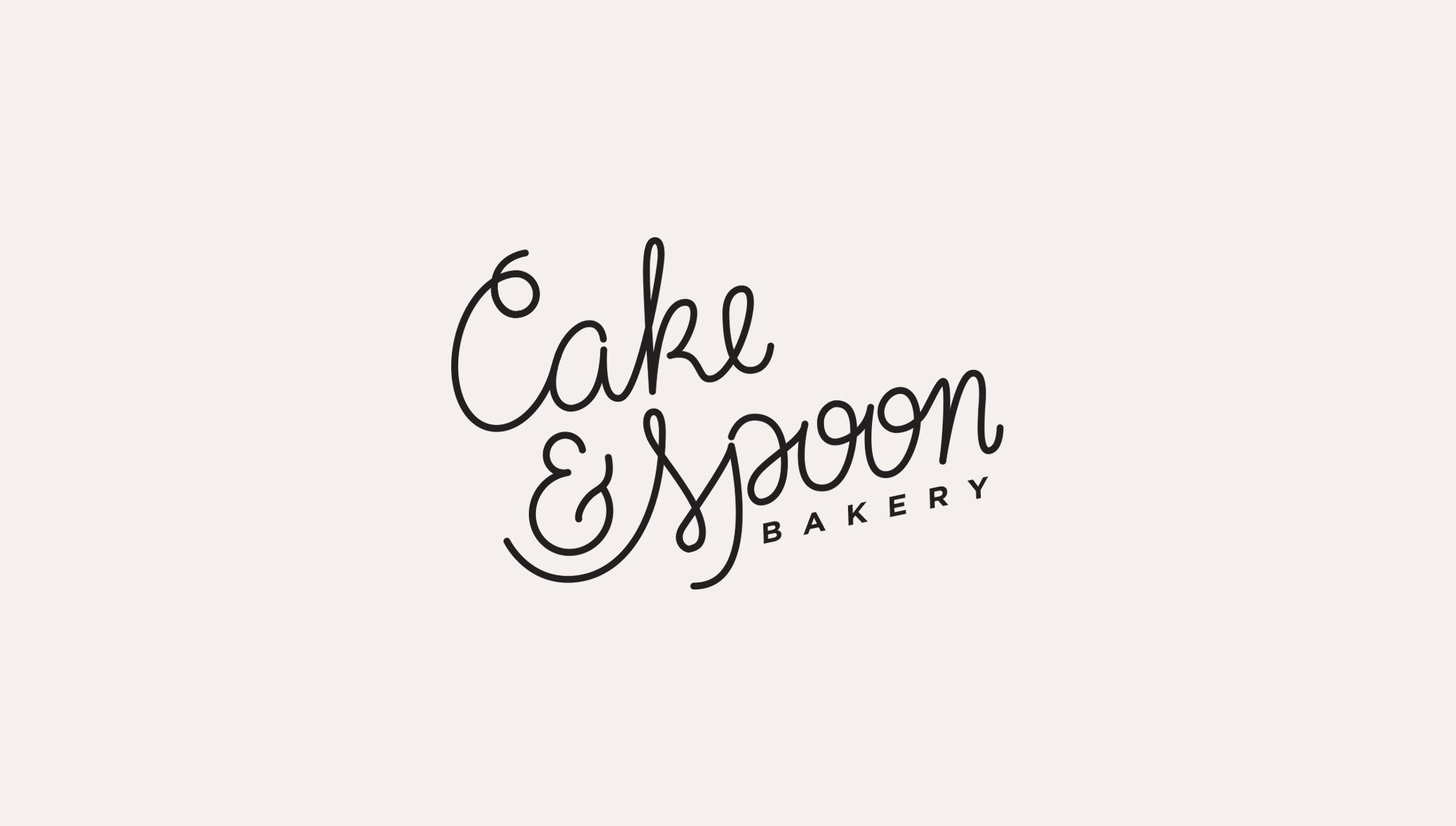 cake&spoon